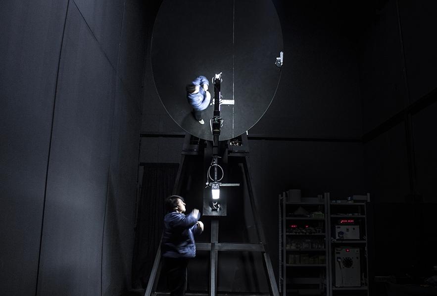 Le photogoniomètre Lanzini