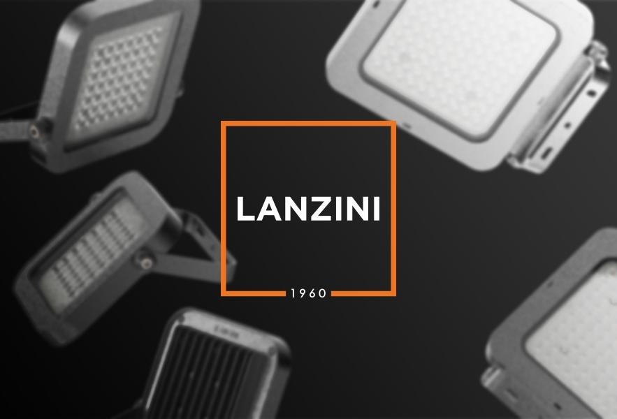 La rinascita Lanzini