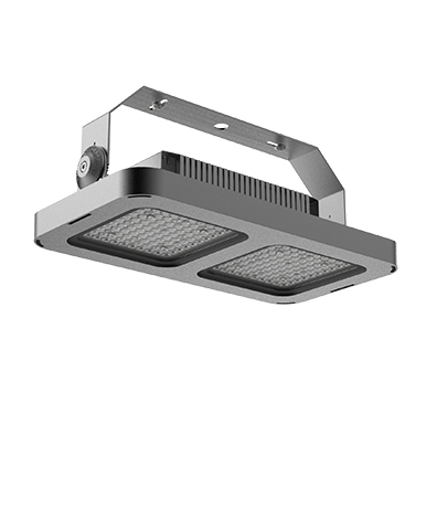 Q2 - LED floodlight for indoor and outdoor application