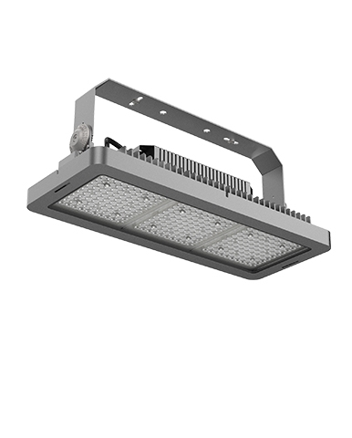 R2 - LED floodlight for indoor and outdoor application