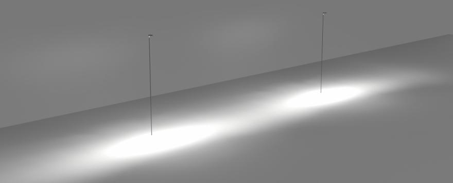 Beam S2 - Street optics urban lighting