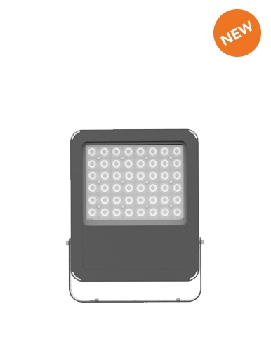 Integra - LED floodlight for indoor and outdoor applications