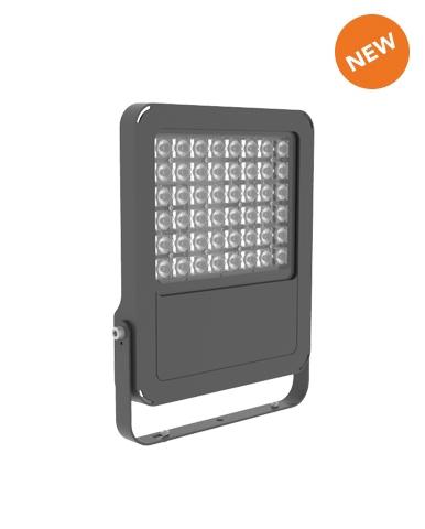 Proiettore a LED per illuminazione da interno ed esterno
