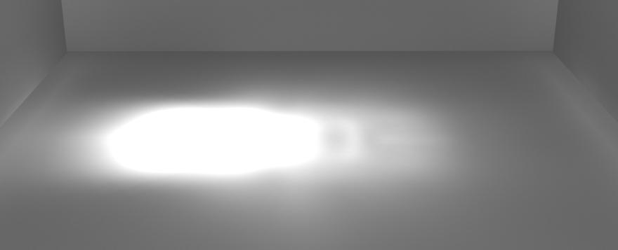 Оптика S8 - aсимметричные 60°