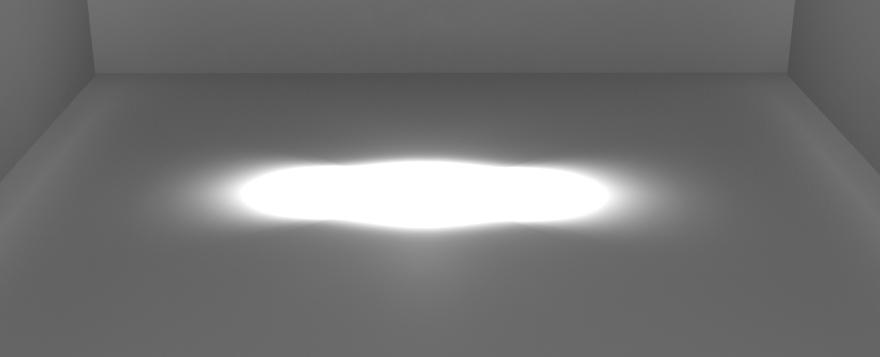 Оптика HA - Эллиптическая