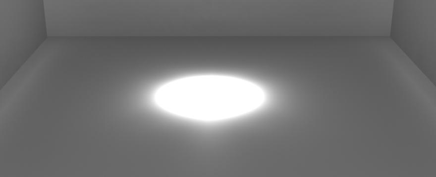 Оптика H7 - симметричные 60°