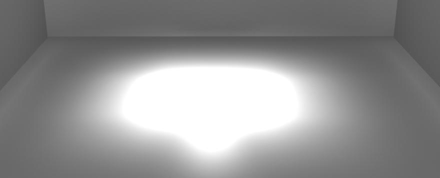 Оптика H6 - Периметральное освещение