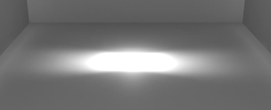 Оптика H5 - Периметральное освещение