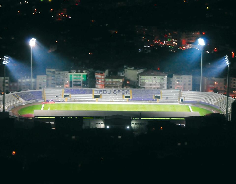 Eylul Stadium