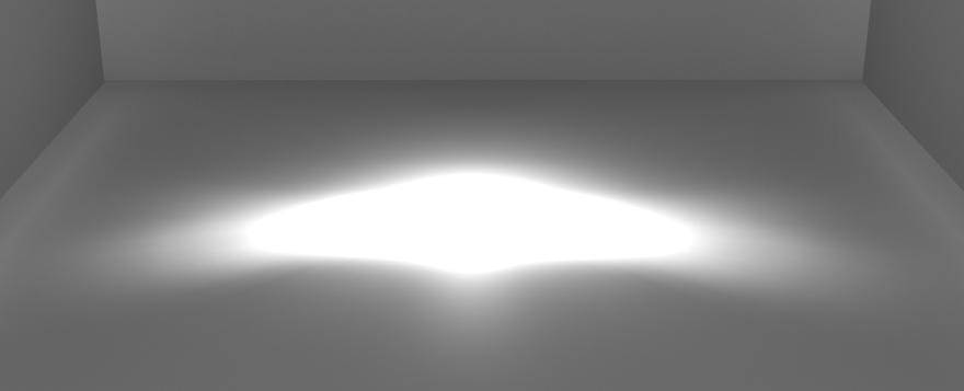 Оптика H4 - Периметральное освещение