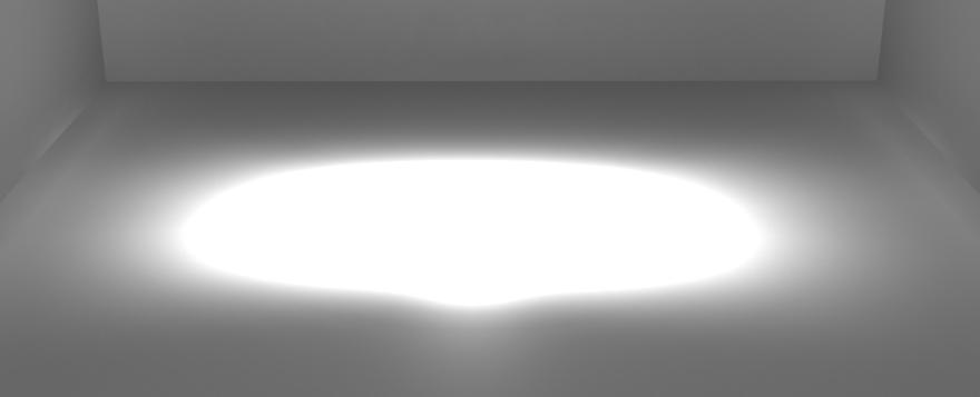 Оптика H2 - Периметральное освещение