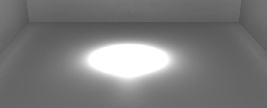 Оптика 60°