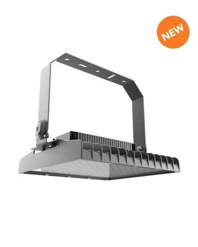 G - Proiettore a LED per illuminazione da interno ed esterno