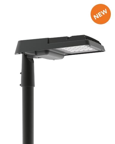 Brixia - Armatura stradale a LED