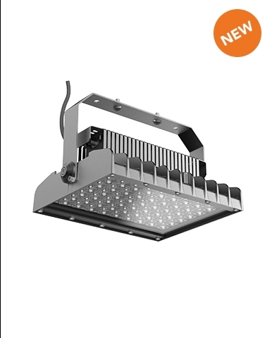 Gm - LED floodlight for indoor and outdoor application