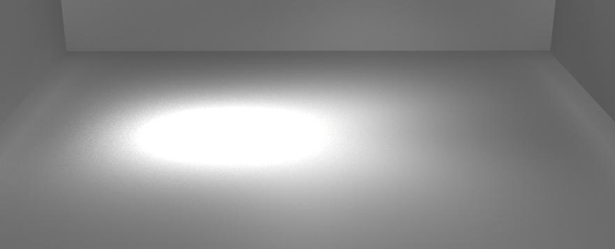 Optique HD - Asym. 45°