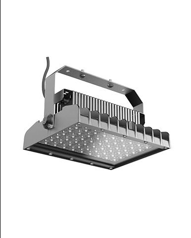 Gm - Proiettore a LED per illuminazione da interno ed esterno