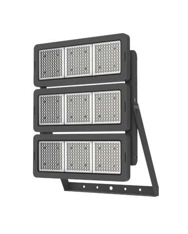 3R2 - LED floodlight high power for outdoor application