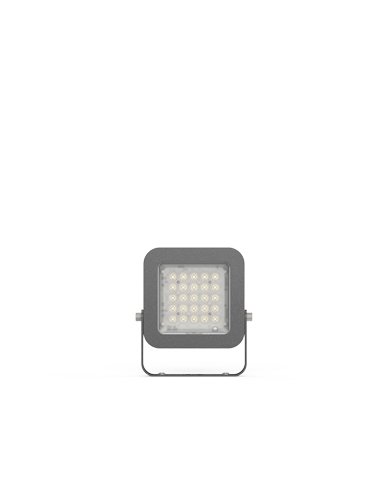 QS - LED floodlight for indoor and outdoor applications