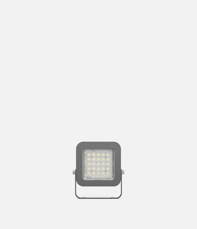 Proiettori Led Da Interno.Qs Proiettore A Led Per Illuminazione Da Interno Ed
