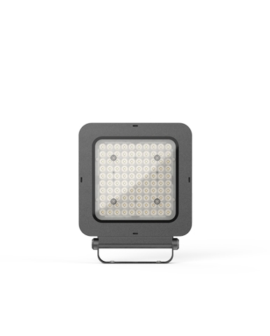 Q - LED floodlight for indoor and outdoor applications