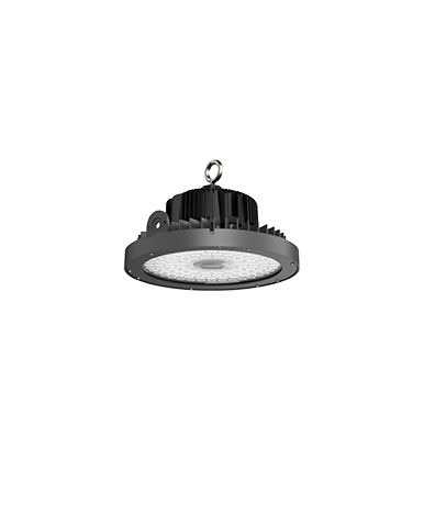T - LED suspension for indoor lighting