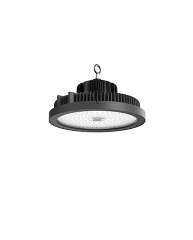 LED suspension for indoor and outdoor lighting