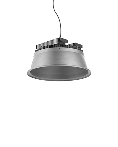 H4 - LED suspension for indoor lighting