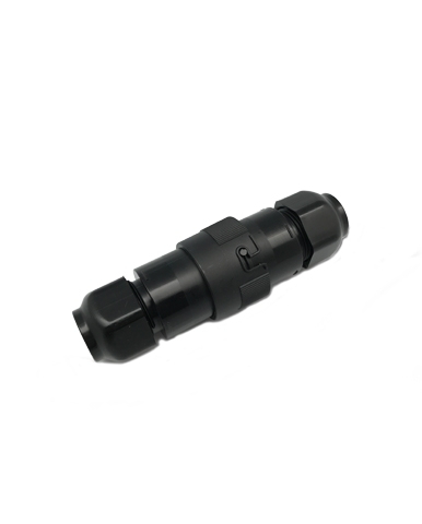 Fast connector IP 2 poles