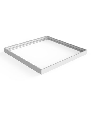 Square ceiling structure (595x595)