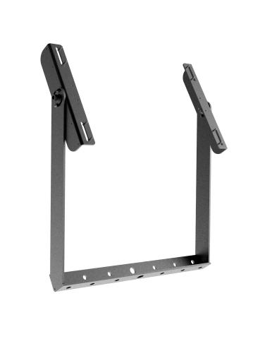Extra Headlight tower bracket kit
