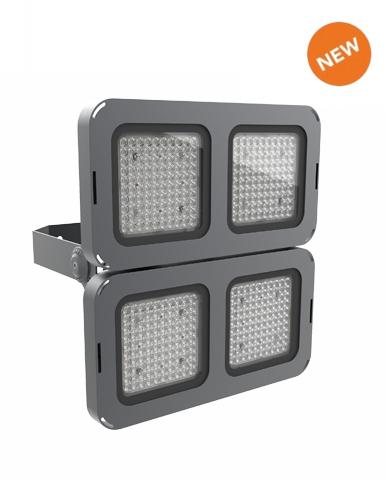 Прожектор LED для внутреннего и внешнего освещения