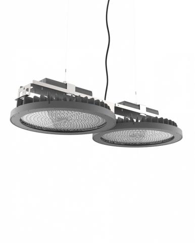 Подвесной прожектор LED для внутреннего освещения