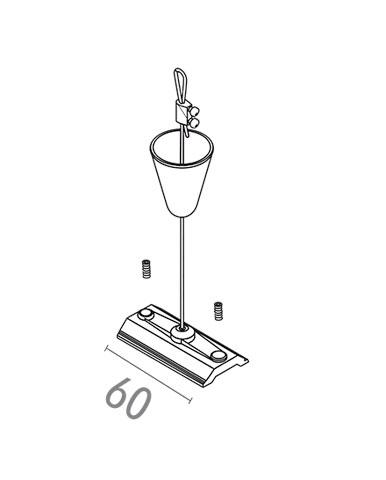 Hanging kit